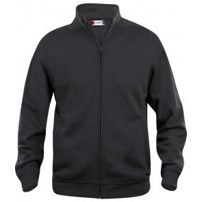 Clique Basic cardigan Zwart