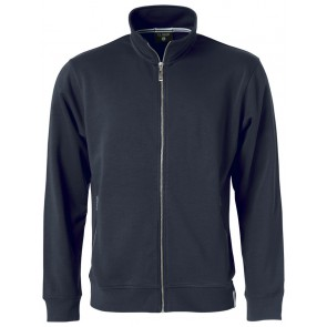 Clique Classic FT Jacket Dark Navy
