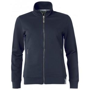 Clique Classic FT Jacket Ladies Dark Navy