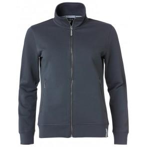 Clique Classic FT Jacket Ladies Grijs