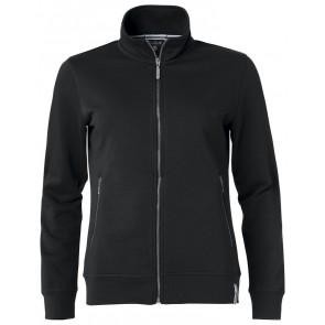 Clique Classic FT Jacket Ladies Zwart