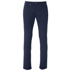 Clique 5-Pocket Stretch Dark Navy