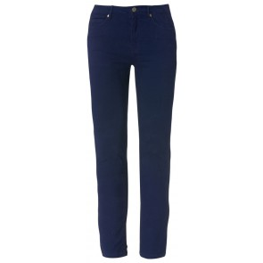 Clique 5-Pocket Stretch Ladies Dark Navy