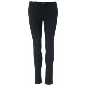Clique 5-Pocket Stretch Ladies Zwart