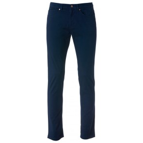 Clique 5-Pocket Stretch Light Dark Navy