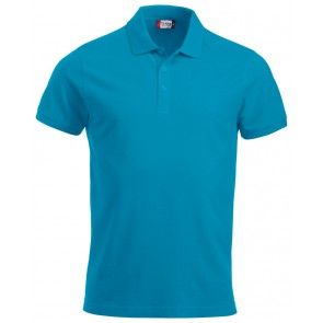Clique New Classic Lincoln S/S Turquoise