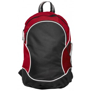 Clique Backpack Rood