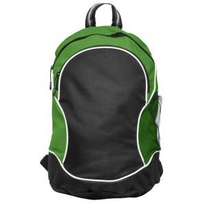 Clique Backpack Appelgroen