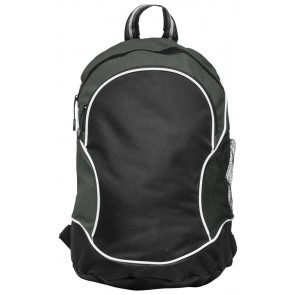 Clique Backpack Antraciet