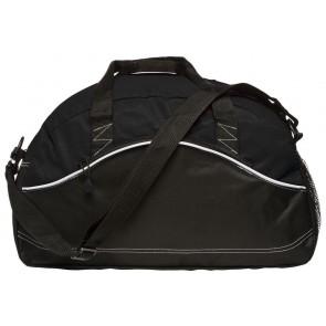 Clique Bag Zwart