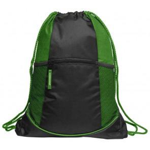Clique Smart Backpack Appelgroen