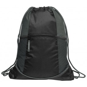 Clique Smart Backpack Antraciet