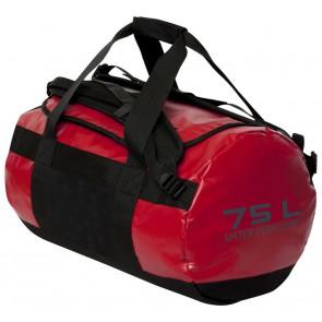 Clique 2-in-1 bag 75 L Rood