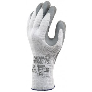 Showa 451 Thermo handschoen