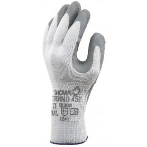 Showa 451 Thermo handschoen doos á 10 stuks