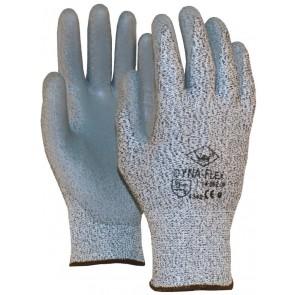 PU Dynaflex handschoen