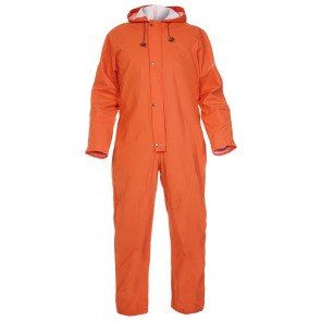 Hydrowear Salesbury Overall Oranje