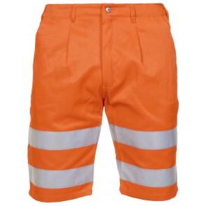 Hydrowear Aden Korte broek Oranje