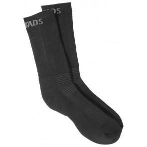 Fristads Coolmax® sokken 928 CMS Zwart