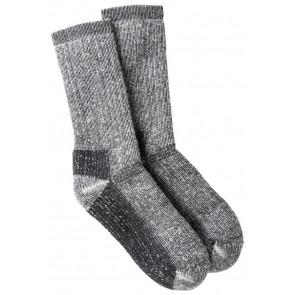 Fristads Wollen sokken 9187 SOWH Antracietgrijs