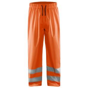 Blåkläder 1384 Regenbroek High Vis Oranje