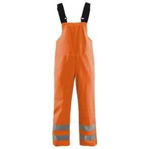 Blåkläder 1386-2005 Regenbroek Heavy Weight High Vis Oranje