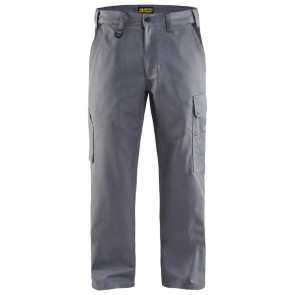 Blåkläder 1404-1800 Werkbroek Industrie Grijs/Zwart