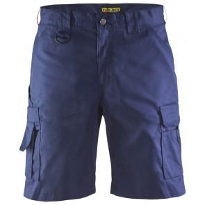 Blåkläder 1447 Short Marineblauw