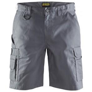 Blåkläder 1447 Short Grijs