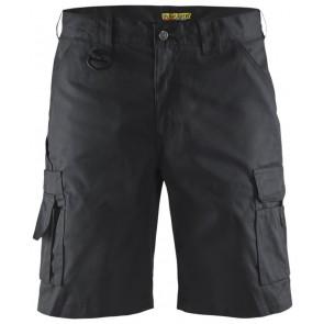 Blåkläder 1447 Short Zwart