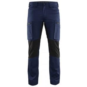 Blåkläder 1459 Marineblauw/Zwart