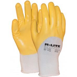 M-Lite Nitrile 50-002 handschoen