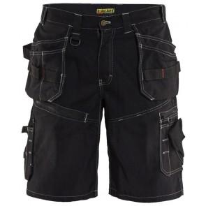 Blåkläder 1502-1310 Short Zwart