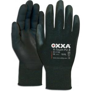 Oxxa X-Touch-PU-B 51-110 zwart