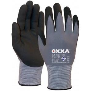 Oxxa X-Pro-Flex 51-290 EN 388 doos á 12 stuks