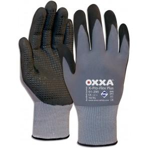 Oxxa X-Pro-Flex Plus 51-295 met nitril noppen