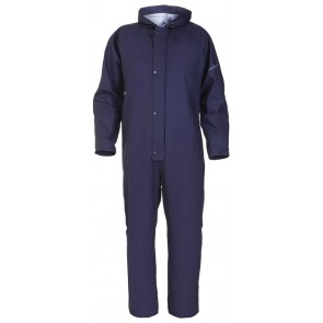 Hydrowear Salesbury Overall Marineblauw