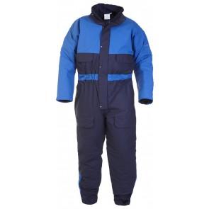 Hydrowear Sheffield Overall Marineblauw/Kobalt