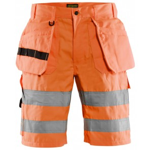 Blåkläder 1535-1811 Short High Vis Oranje