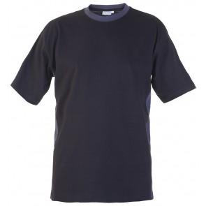 Hydrowear Tricht T-shirt Zwart/Grijs