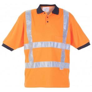 Hydrowear Tuk Polo Shirt Oranje