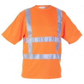 Hydrowear Tabor T-shirt Oranje