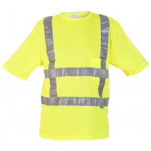 Hydrowear Tabor T-shirt Geel