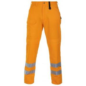 Hydrowear Auxon Broek Oranje