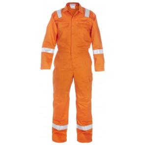 Hydrowear Mierlo Overall Oranje