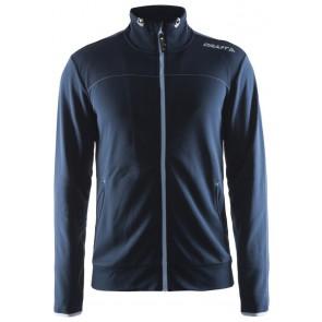 Craft Leisure Jacket Men Marineblauw
