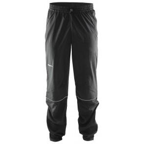 Craft Mind Blocked Pants Heren Zwart