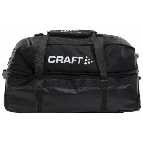 Craft Roll Bag Zwart