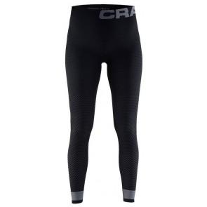 Craft Warm Intensity Pants Dames Black/Granit