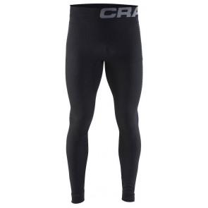 Craft Warm Intensity Pants Heren Black/Granit